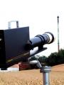 Capteur CCD Plan 200MP - RUDOLPH