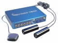 Enregistreur Video VBOX avec GPS Data Logger
