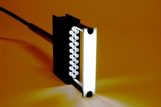 Illuminateurs à LED Modulaires - RUDOLPH