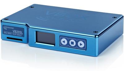 VBOX IISX Dual Antenna